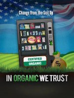 In Organic We Trust | happyliving.com