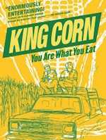 King Corn | happyliving.com