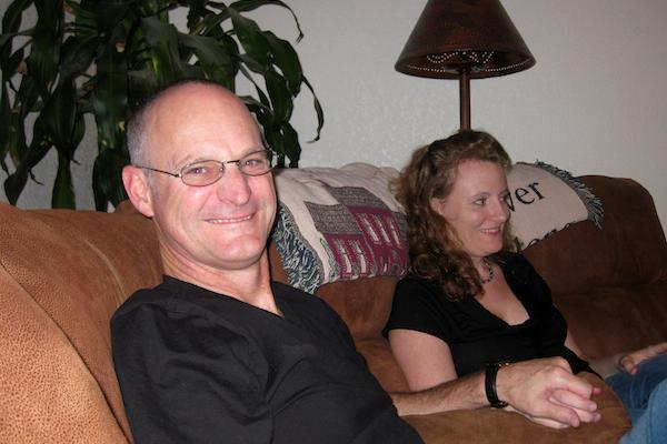 One True Love - Something Significant: Matt Gersper of Happy Living   happyliving.com