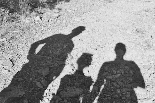 Shadows - Something Significant: Matt Gersper of Happy Living   happyliving.com