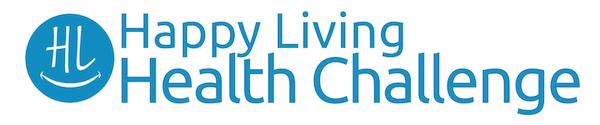 Happy Living Health Challenge | www.happyliving.com