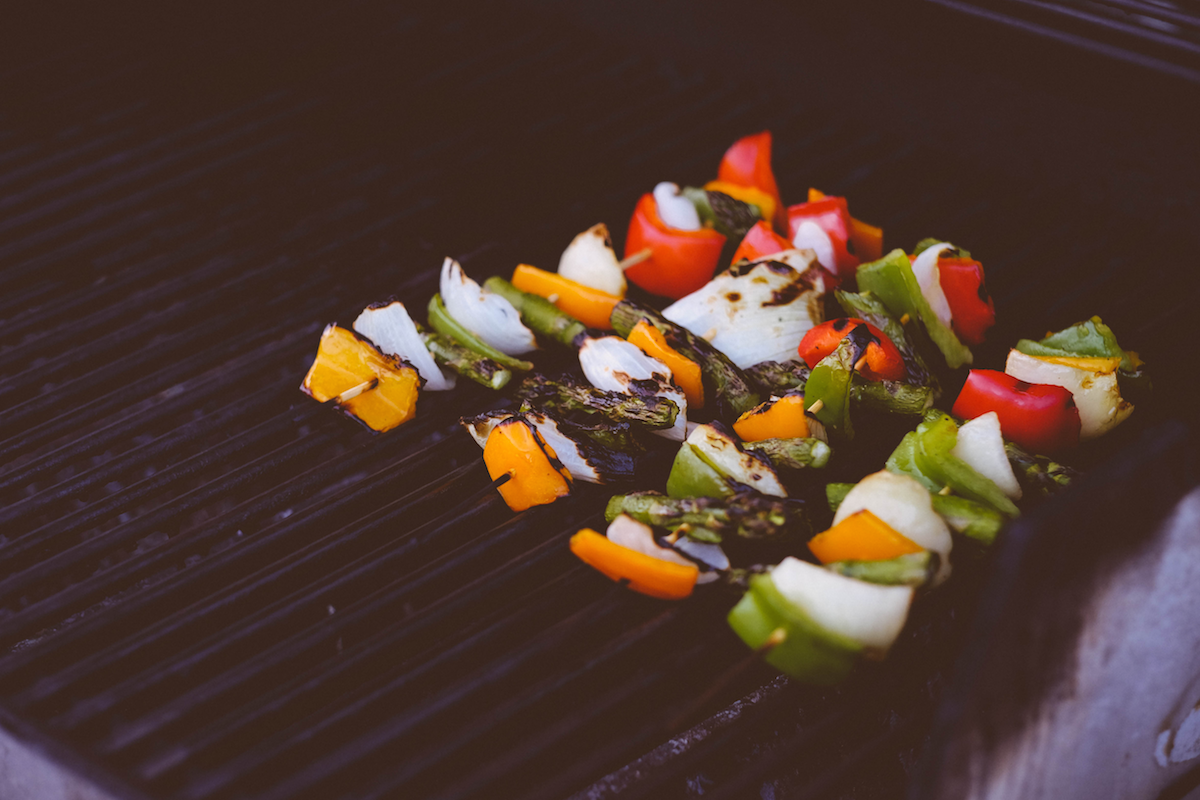 10 Tips for Better Grilling | happyliving.com