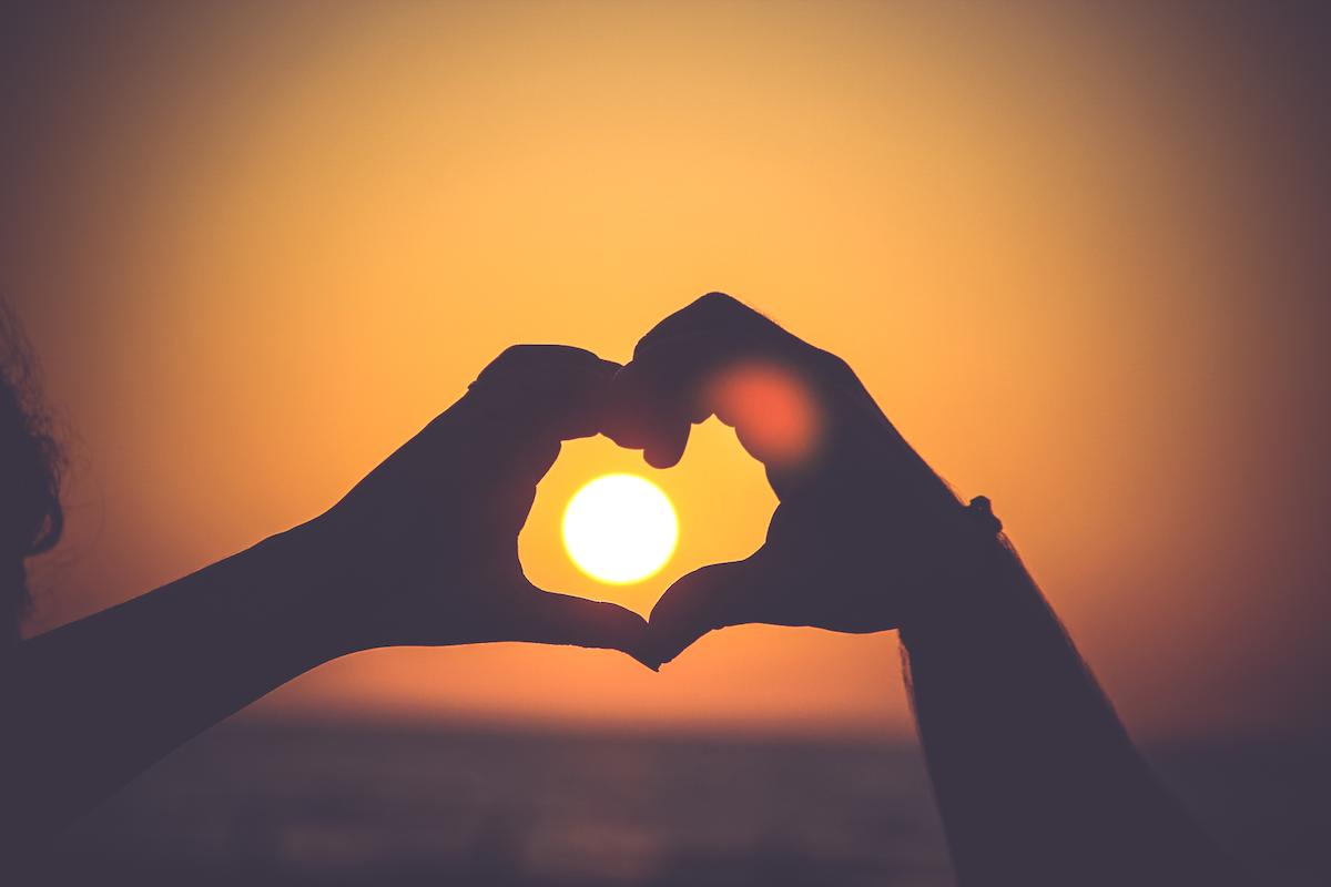 My Philosophy on Love | happyliving.com
