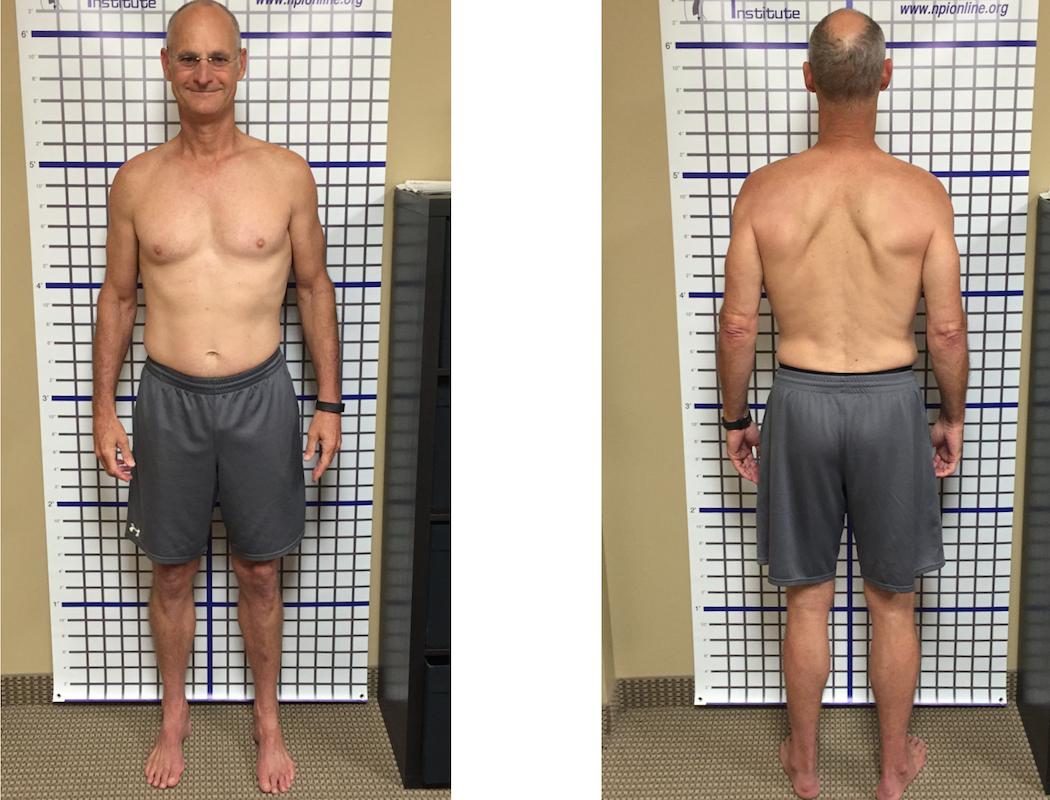 Matt Gersper OPEX Assessment Aug '15 - The Body Whisperer | happyliving.com