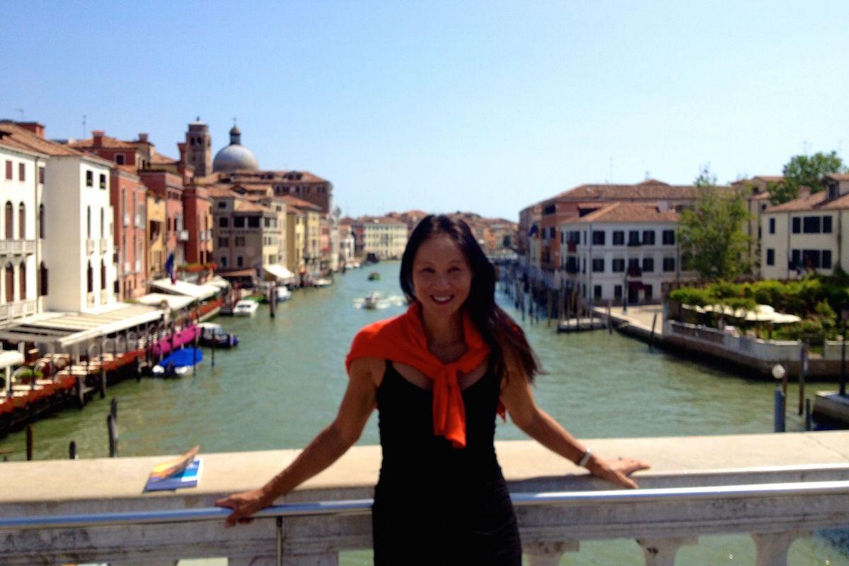 Something Significant: Dr. Jocelyn Dunn   happyliving.com
