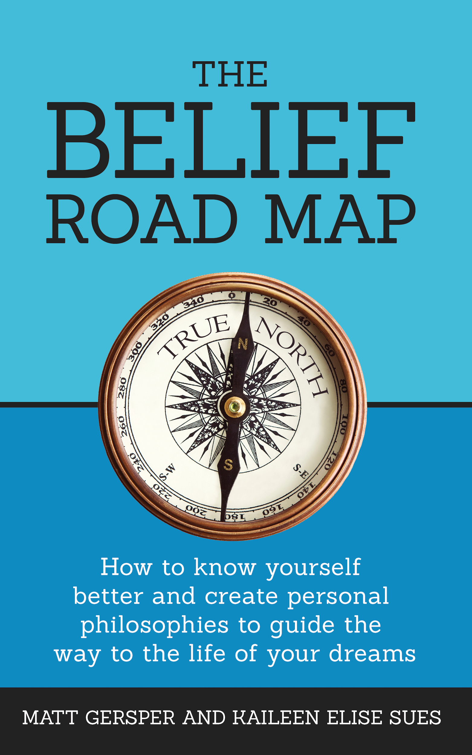The Belief Road Map | happyliving.com