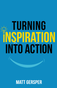 turning inspiration