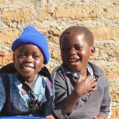 Something Significant: Martha van Duren of Durlstone Foundation | Happyliving.com