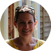 Kelly McKain | happyliving.com