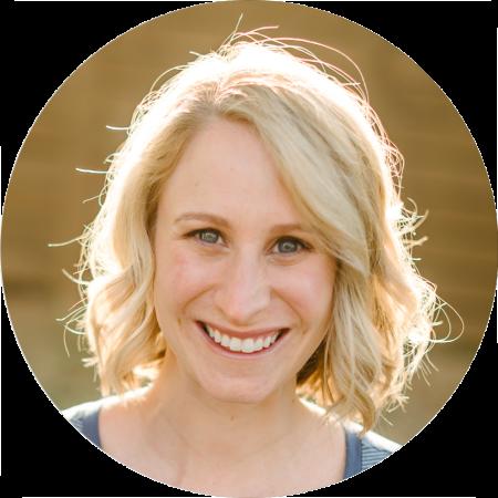 Kaileen Elise Sues | happyliving.com