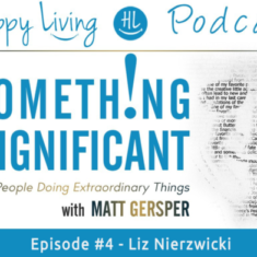 Something Significant | Liz Nierzwicki