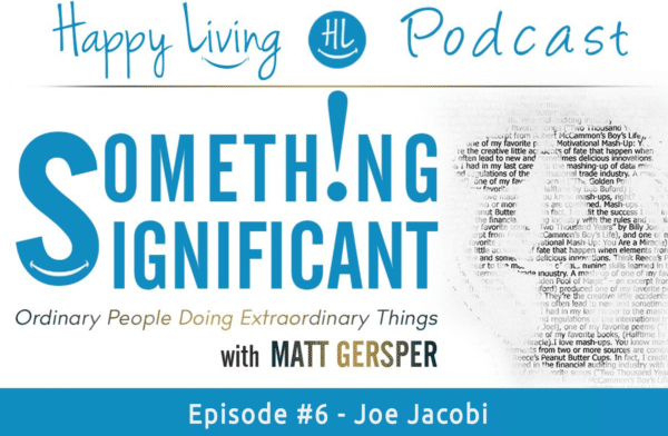 Happy Living | Podcast