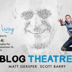 Happy Living | Blog | Blog Theatre #24
